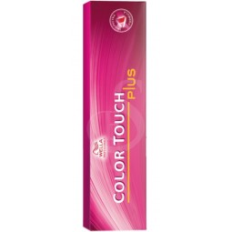 wella color touch plus, 60 ml
