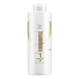 Wella oil reflections luminous reveal shampoo, 1000 ml