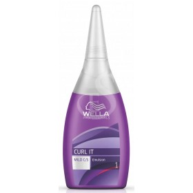 wella curl it mild, 75 ml