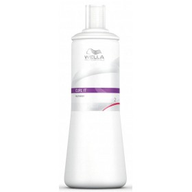 wella curl it neutralizer, 1000 ml