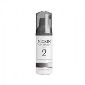 NIOXIN SYSTEM 2 SCALP TREATMENT FOR NOTICEABLY THINNING NATURAL HAIR
