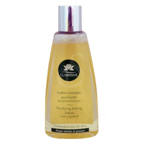 Clairissime lotion tonique purifiante 200 ml