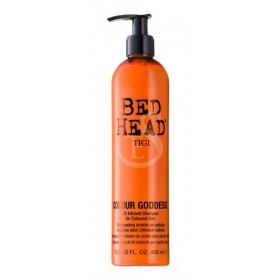 TIGI COLOUR GODDESS shampoo, 400 ml