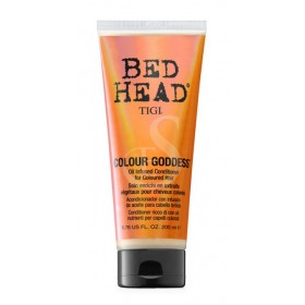 TIGI COLOUR GODDESS conditioner, 200 ml