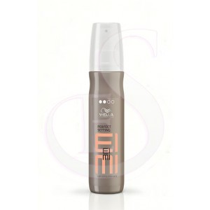 WELLA EIMI light setting lotion spray