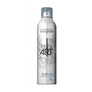 L'ORÉAL anti-frizz, 250 ml