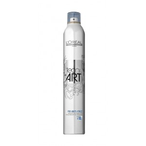 L'ORÉAL anti-frizz, 400 ml