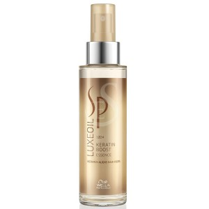 wella sp luxe oil KERATIN BOOST ESSENCE, 100 ml