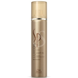 wella sp luxe oil LUXEOIL LGHT OIL KERATIN PROTECTION, 75 ml