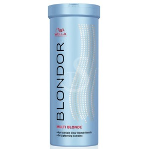 wella blondor multi blonde (400 gr)