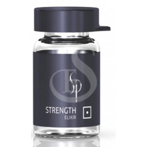 wella sp men strength, 6x2ml