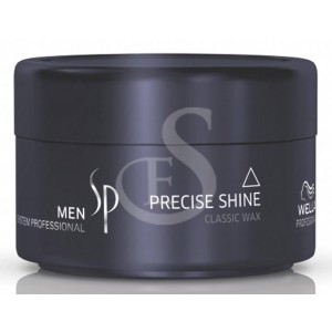 wella sp men wax strong, 75 ml