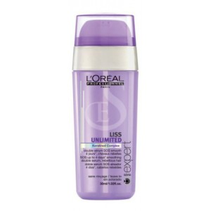 L'ORÉAL liss unlimited (30 ml)