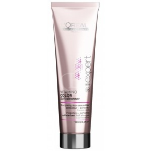 L'ORÉAL vitamino color soft cleanser shampooning (150 ml)