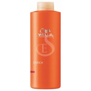 wella enrich conditioner, 1000 ml