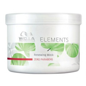 wella elements renewing mask (500 ml)