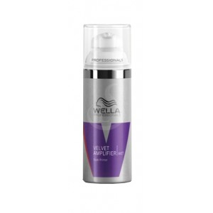 wella VELVET AMPLIFIER, 50 ml