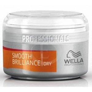 wella smooth brilliance, 75 ml