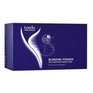 Londa blondoran blonding powder 2#500g