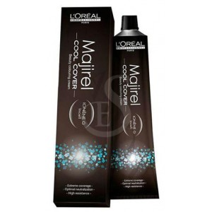 L'ORÉAL majirel cool cover, 50 мл