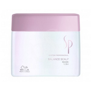 wella sp balance scalp (400 ml)