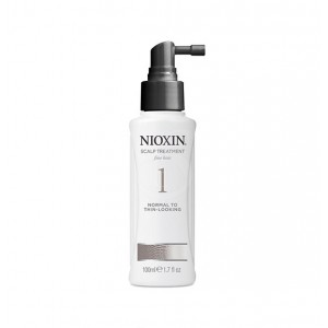 NIOXIN SYSTEM 1 SCALP TREATMENT FOR NORMAL TO FINE NATURAL HAIR