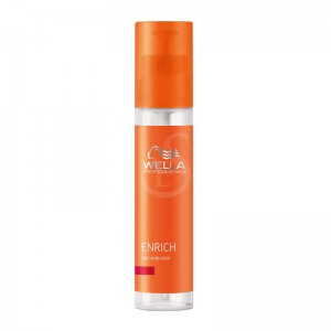 wella enrich ends elixir, 40 ml