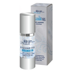 art of sun hyaluron gel, 30 ml