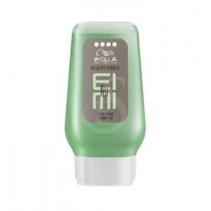 wella eimi Extra Strong Flubber Gel (125 ml)