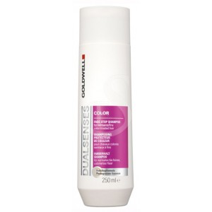 Goldwell dualsenses color shampoo, 250 ml