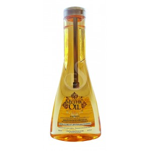 L'Oréal Mythic Oil shampoo with osmanthus and ginder oil, 250 ml