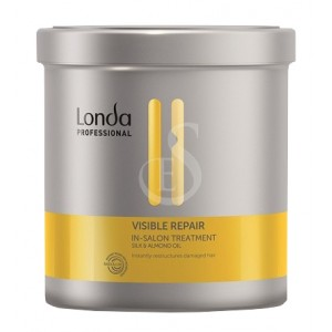 Londa visible repair in-salon treatment, 750 ml