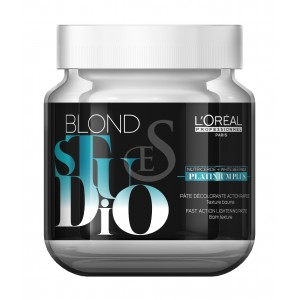 L'ORÉAL Blond Studio Platinium Ammoniaque, 500 ml