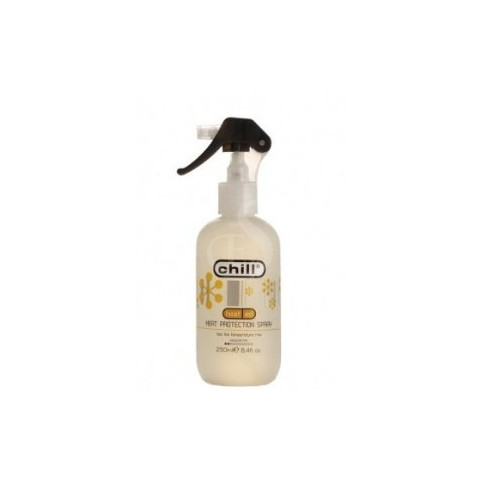 chill ed heat protection spray 250 ml