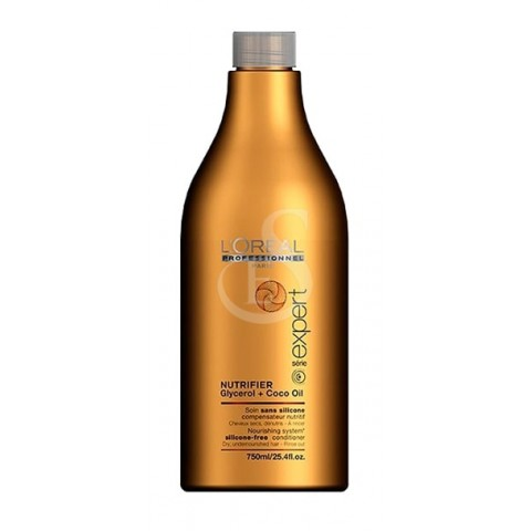 L'ORÉAL Nutrifier conditioner, 750 ml