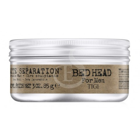 tigi separation wax, 85 ml