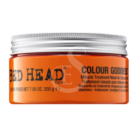 TIGI COLOUR GODDESS mask, 200 ml